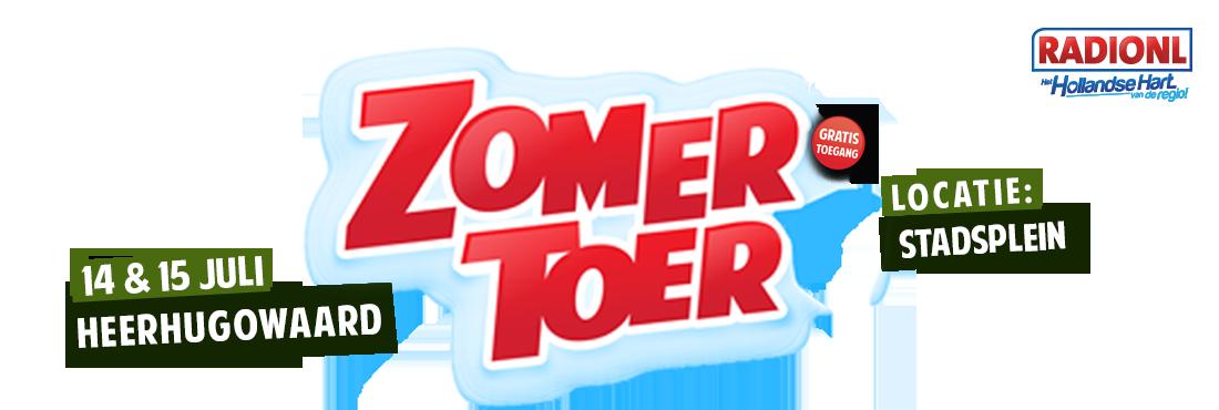 RADIONL & TV Oranje  Zomertoer Heerhugowaard